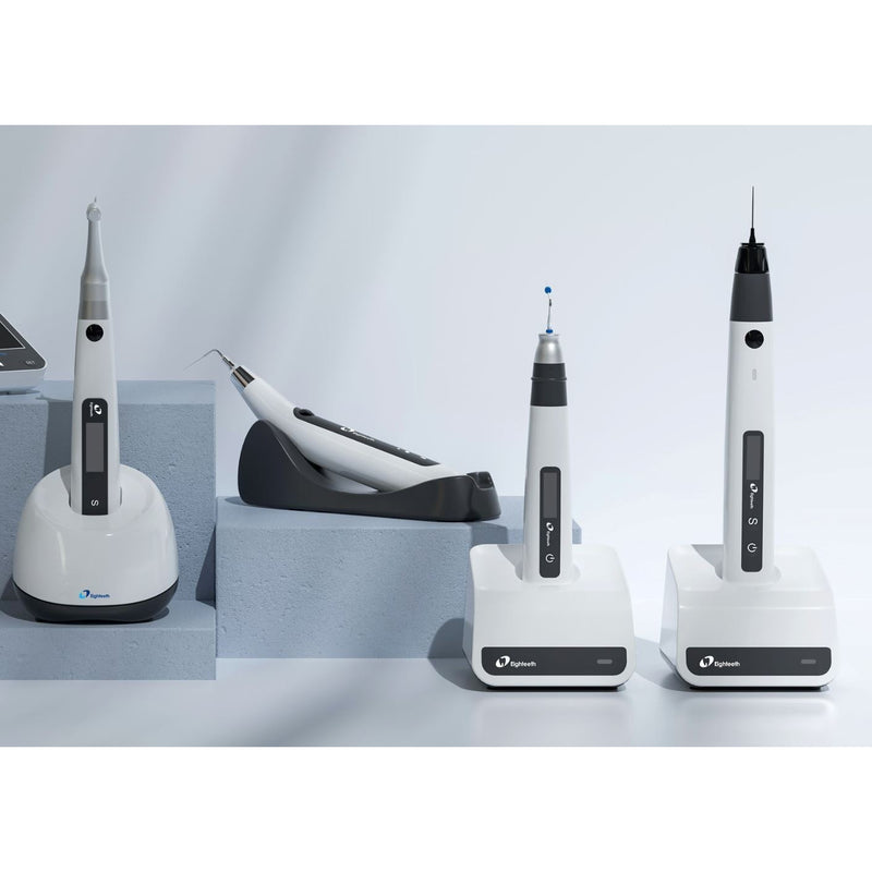 Complete Cordless Endo System