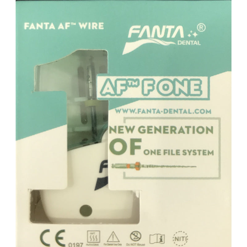 AF F ONE OPEN FILE#17/12 #20/04 31mm 4pcs/box