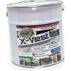X-VEST Synthetic investment for direct casting gypsum bonded (5KG)