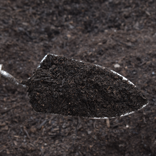 PREMIUM COMPOST - PICK-UP