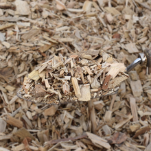 Load image into Gallery viewer, WOOD MULCH - DELIVERED