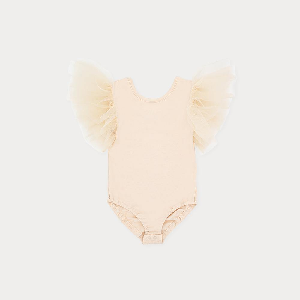 BABY) WING SHA BODYSUIT - Claudine USA