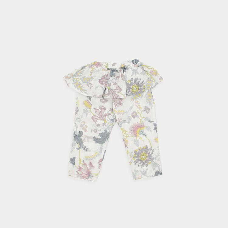 GLORY PANTS - Claudine USA