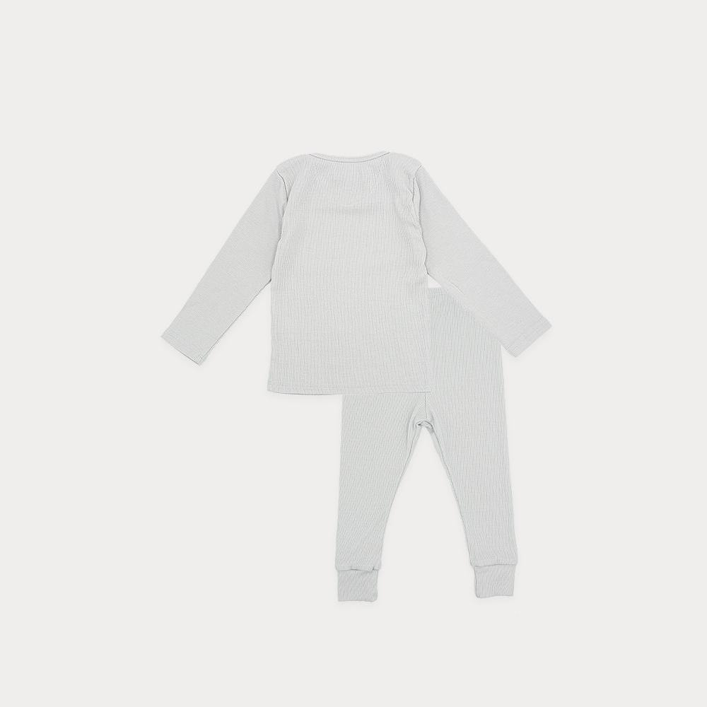 BABY) SPLENDID TWINSUIT - Claudine USA