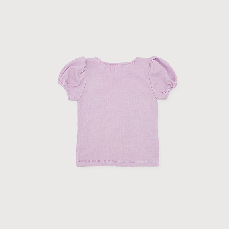 VIVA PUFF SLEEVE T-SHIRT