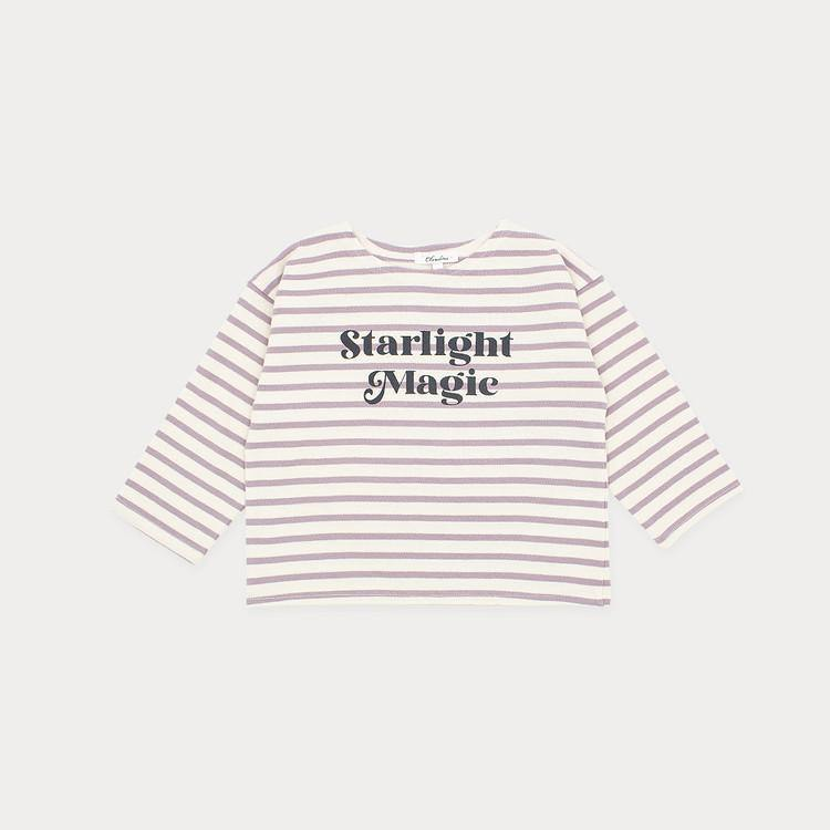 STARLIGHT T-SHIRT - Claudine USA