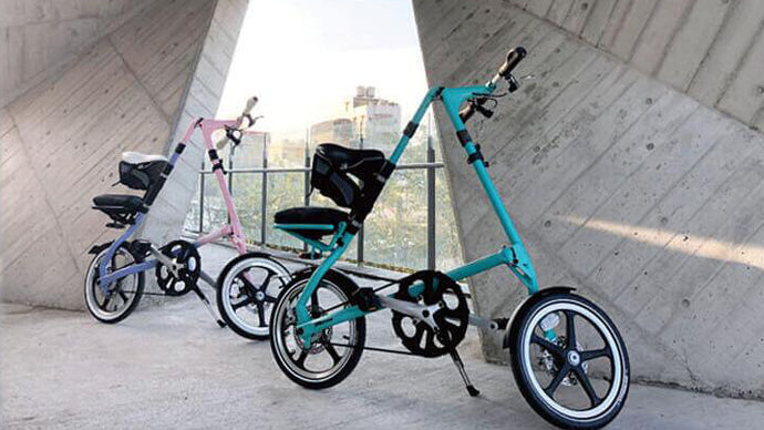 How to Choose a Folding Bike?