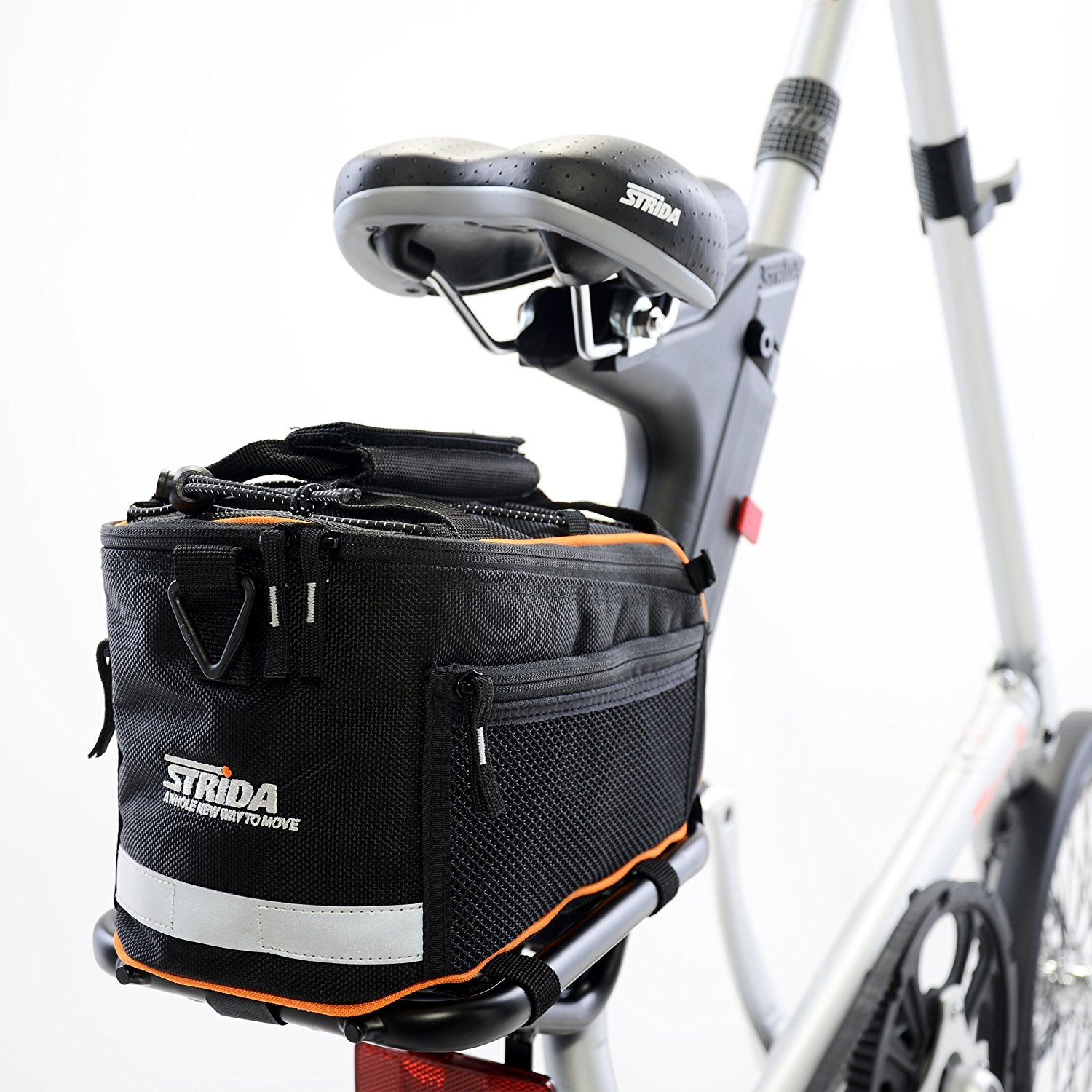 STRiDA Rear Top Bag