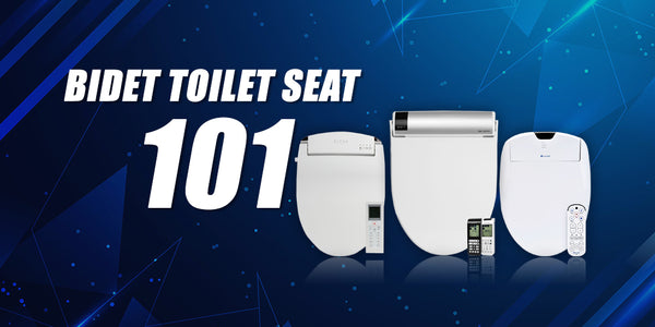 Bidet Toilet Seat 101: What's the Difference Between Entry, Mid, and Luxury Class Bidet Seats?