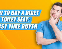 How to Buy a Bidet Toilet Seat: First Time Buyer