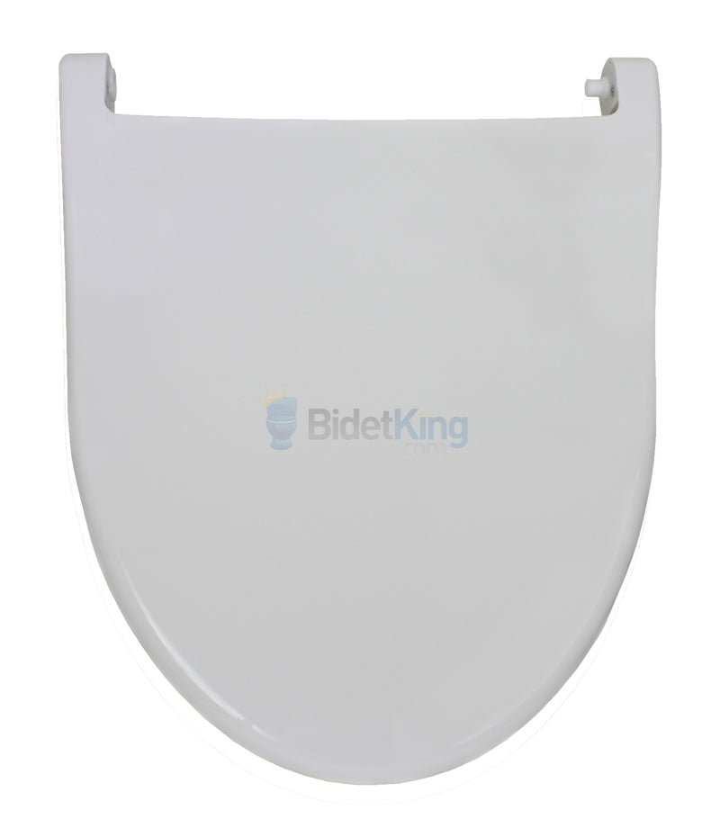 Replacement Bidet Lid - Round