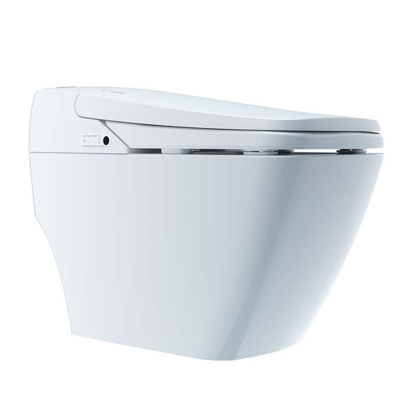 Bio Bidet Prodigy P700 Integrated Bidet Toilet Combination