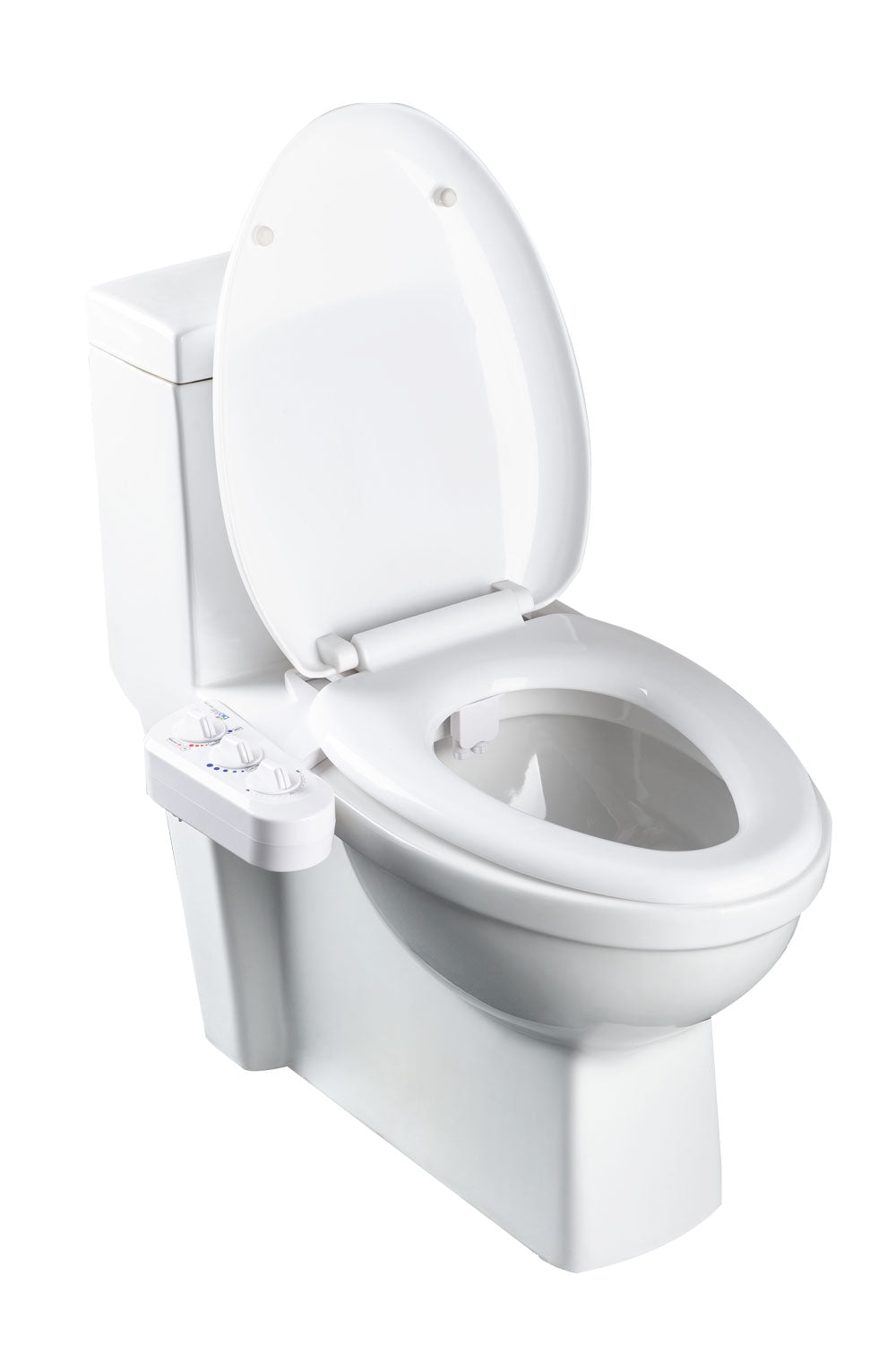 BB-270 on a toilet