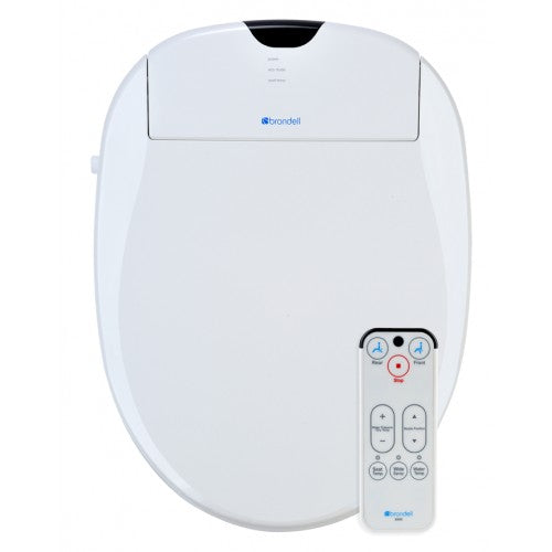 Brondell Swash 900 with remote, top view