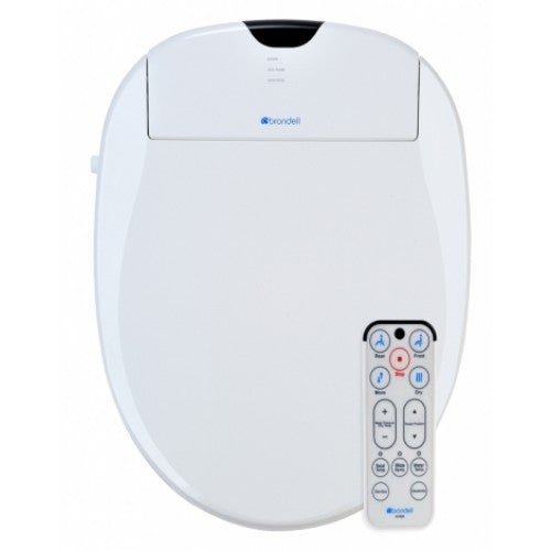 Brondell Swash 1000  with remote, top view