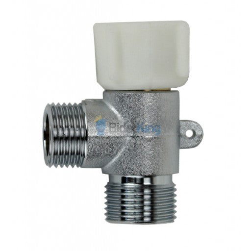 7/8 Inch T-Valve for electric bidets