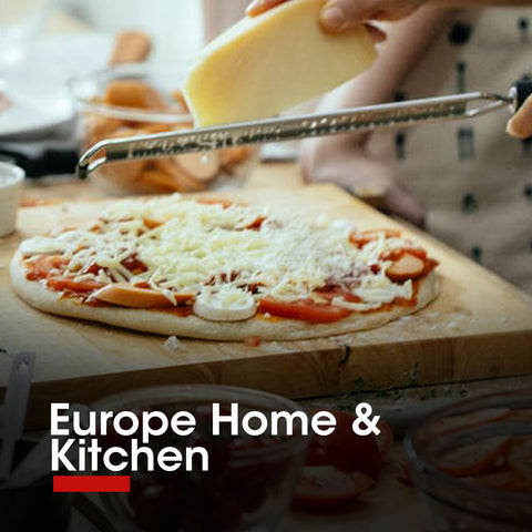 Europe home and kitchen