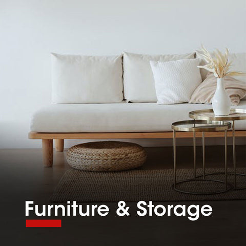 Furniture and storage catalogue