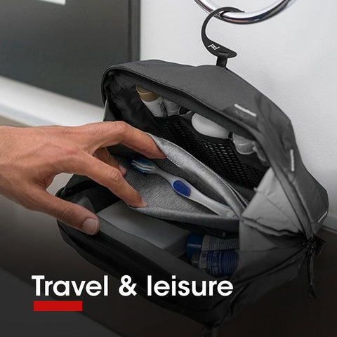 Travel and leisure catalogue