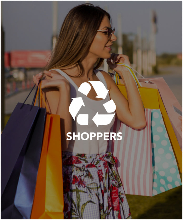 Generic Shoppers catalogue