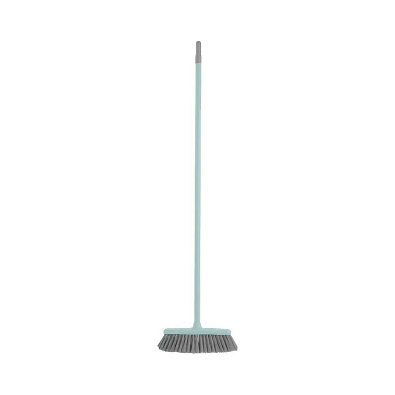 Broom Elizabeth with Cover Green