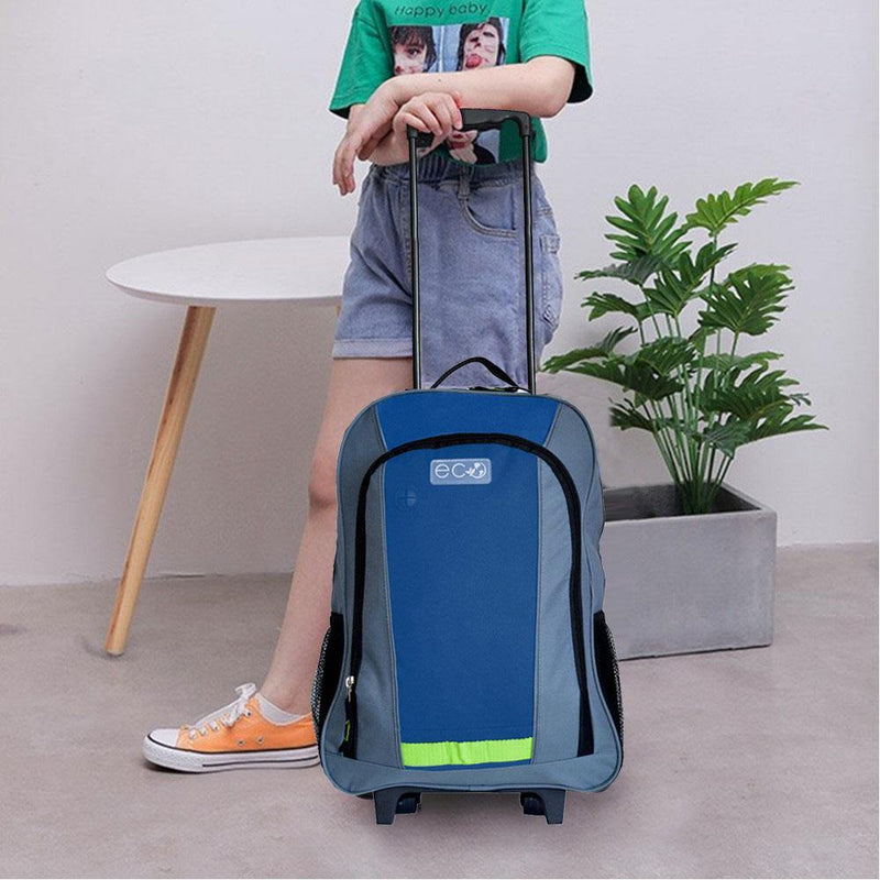 Eco Trolley Backpack