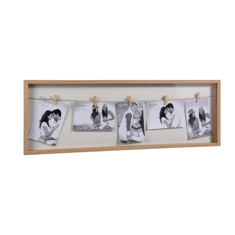 5 Hanging Picture Photo Frame