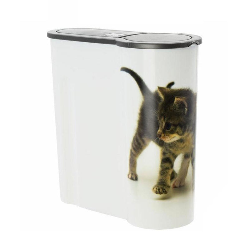 4L Pet Food Container