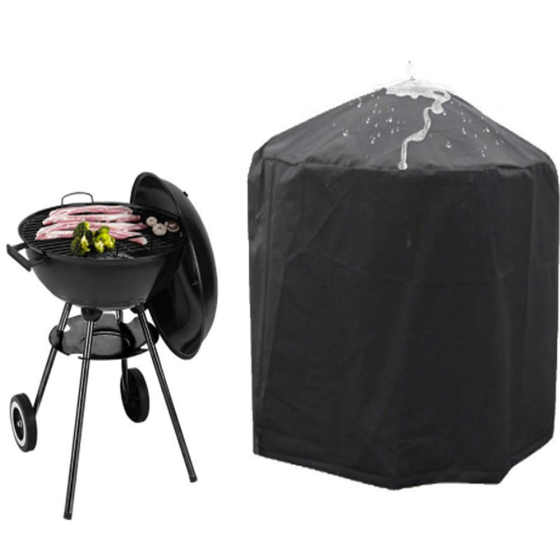 Spherical Braai Cover