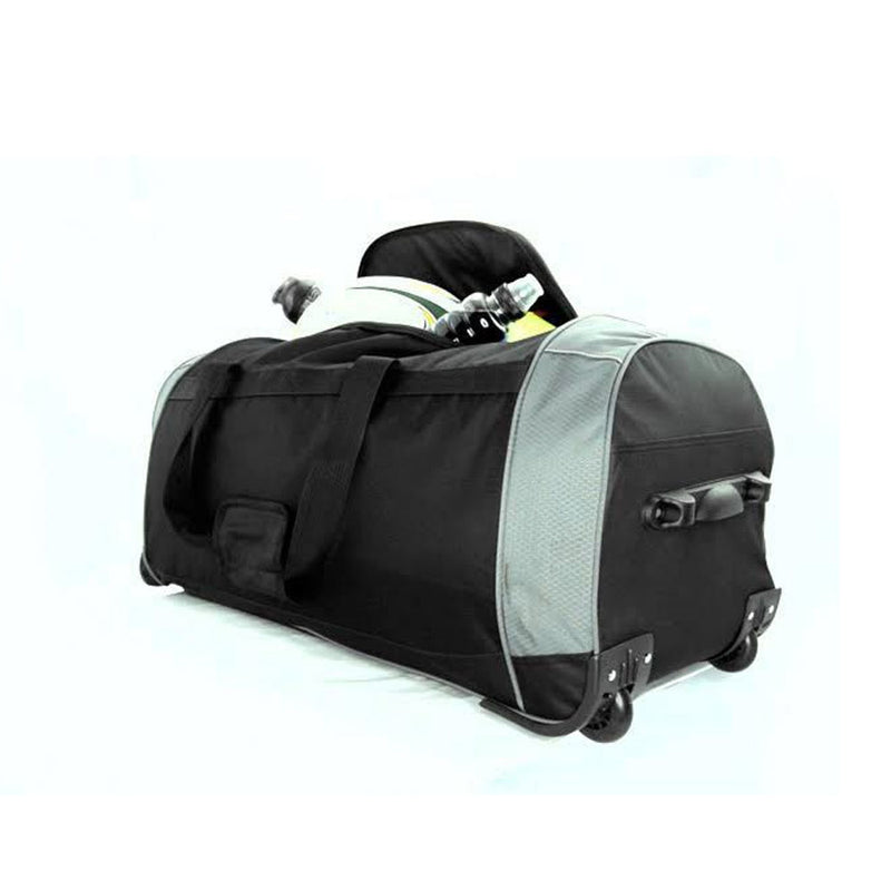 Extra Large Rolling Travel Duffel