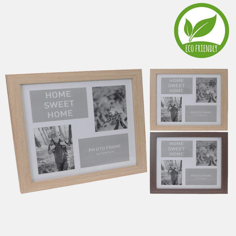 Photo Frame for 4 Pictures