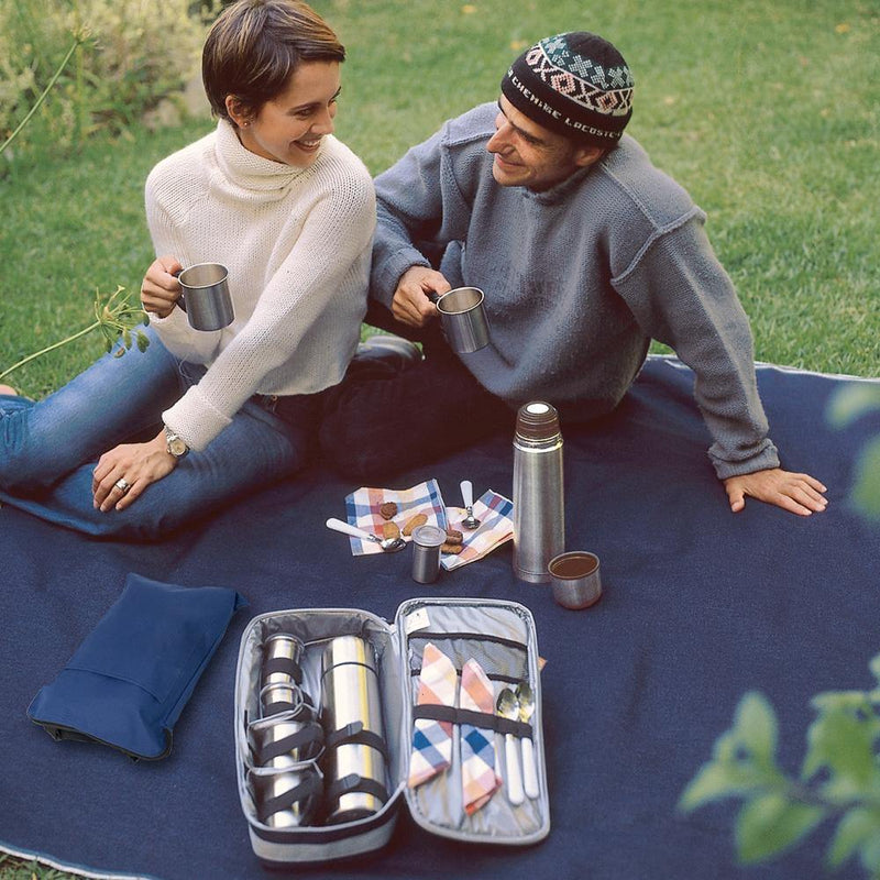 Picnic Blanket lifestyle couple