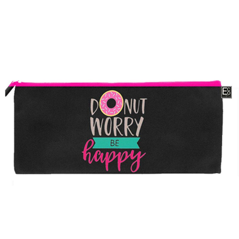 Pencil Case - Donut Worry