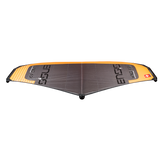 ENSIS Wing V2 orange back view 2021 best wing for wing foiling buy now.