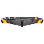 ENSIS Wing V2 orange 2021 best wing for wing foiling buy now.