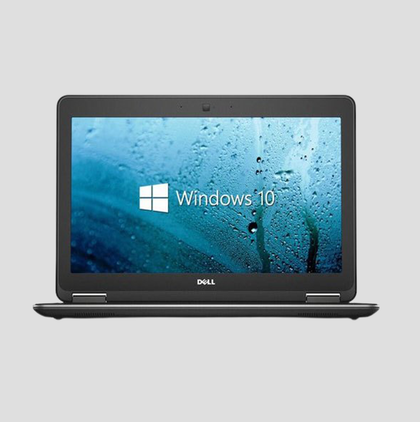 Dell Latitude 7450 , Intel Core i7 5th Gen , 8GB , 256 GB SSD , 12.5 inch
