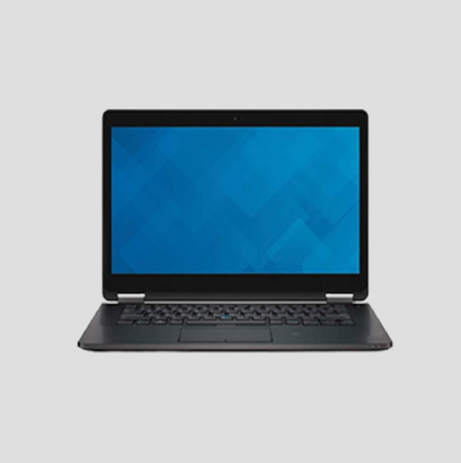 Dell Latitude E 7470 , Intel Core i5 6th Gen , 8GB , 256 GB SSD , 14 inch