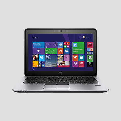Hp Elitebook 820 G3 , Intel Core i5 6th Gen , 8GB , 256 GB SSD , 12.5 inch