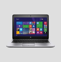 Hp Elitebook 840 G2 , Intel Core i7 5th Gen , 4GB , 256 GB SSD , 14 inch