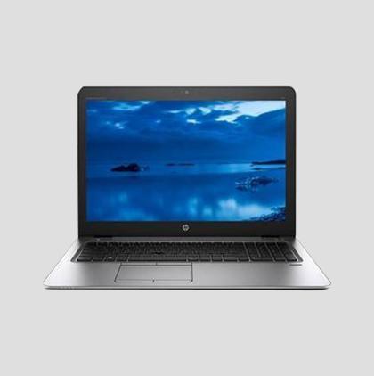 HP EliteBook 850 G3 , Intel Core i5 6th Gen , 8GB , 256 GB SSD ,14 inch