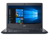 Acer travelmate p249 g2 m Intel Core i5/ 7 th , 8 gb ram , 240 ssd, 14 inch