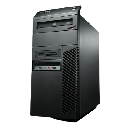 lenovo thinkcentre m91