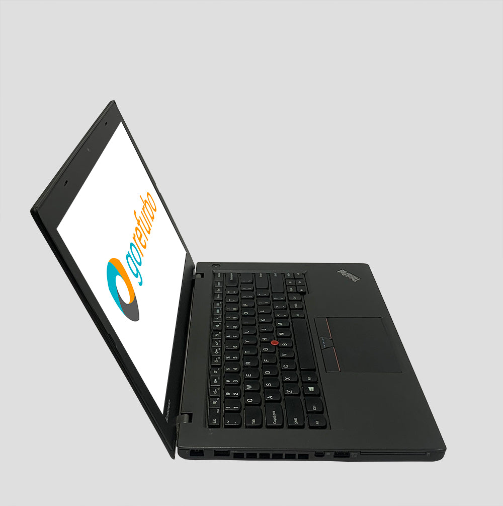 Lenovo Thinkpad T450 , Intel Core i7 5th Gen , 8GB , 240 GB SSD , 14 inch