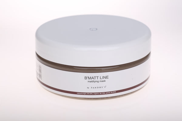 TD B'Matt Line Mask (150 ml)