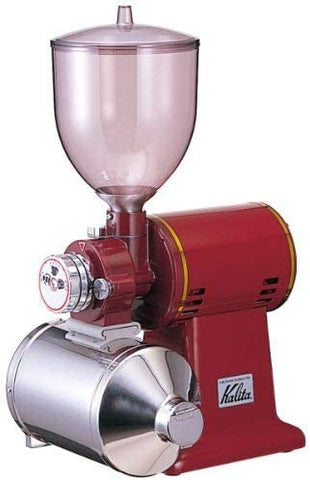 Kalita Commercial Use Electric Coffee Grinder (Mill) High-cut Grinder (Mill) 61005