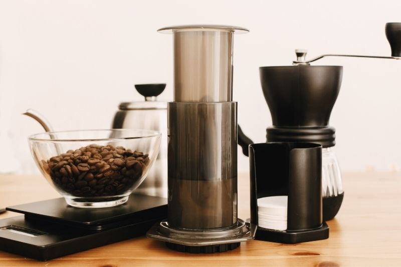 Premium Coffee - Brewing Tips for Manual Brewing Methods