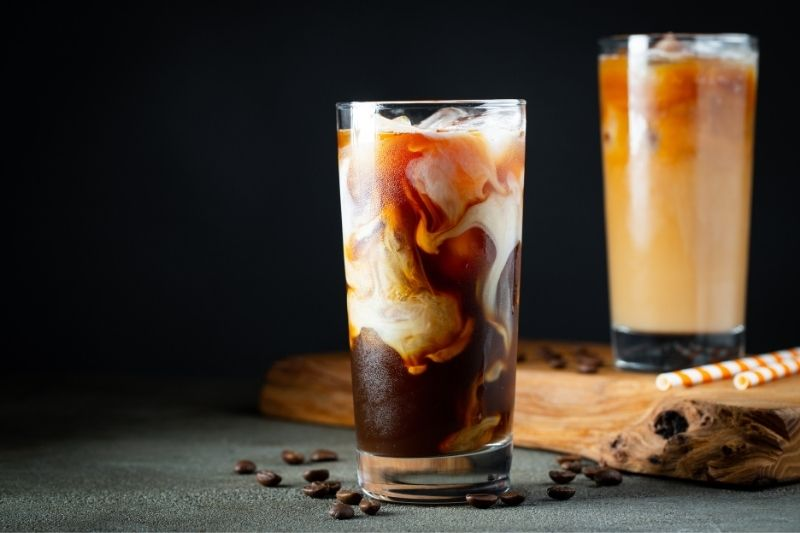 Why Japanese Iced Coffee is so popular