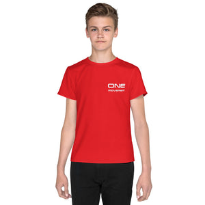 Kids T-shirt - ONE movement