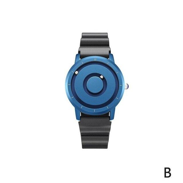 MAGNETIC WATCH MEN superproductonline