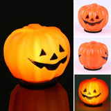 Pumpkin String Lights Warm White LED String Lights Decoration